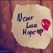 Bezoek de persoonlijke pagina van helderziende Hope